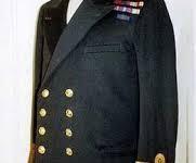 kahve falı üniforma ne demek