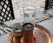 Az Şekerli Türk Kahvesi