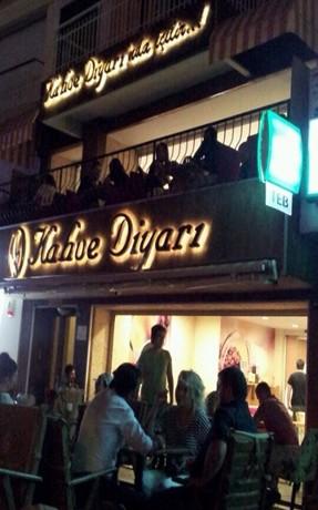 İzmir'de kahve keyfi nerelerde yapılır