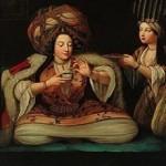 Osmanlı'da türk kahvesi