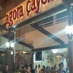 İzmir'de Kahve keyfi