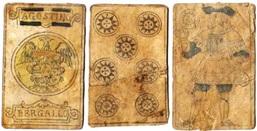 tarot kartı