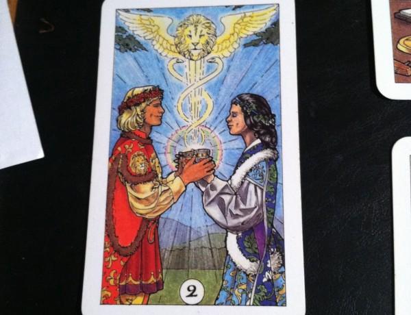 tarot falı tek kart
