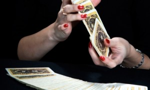tarot kart açılımı