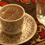 Bol Şekerli Türk Kahvesi Nasıl Yapılır?
