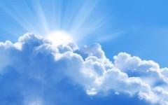 kahve falında bulut görmek
