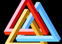 falda üçgen görmek