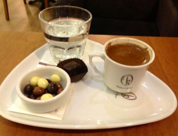 Türk kahvesi Nasıl Kapatılır