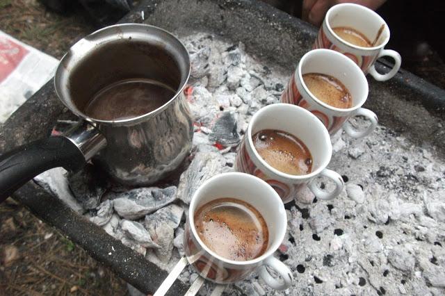 közde-kahve