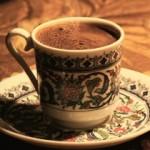 Şekerli Türk kahvesi nasıl yapılır