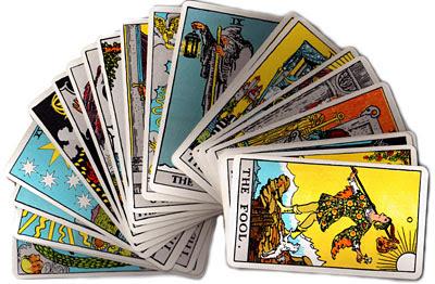 tarot falı kartlartları