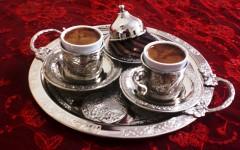 Orta Türk kahvesi