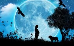 astrolojik açıdan ay tutulması