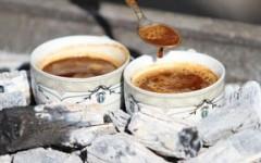 Sütlü Türk Kahvesi Nasıl Yapılır?
